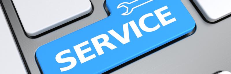 reparatii profesionale - Coral Service